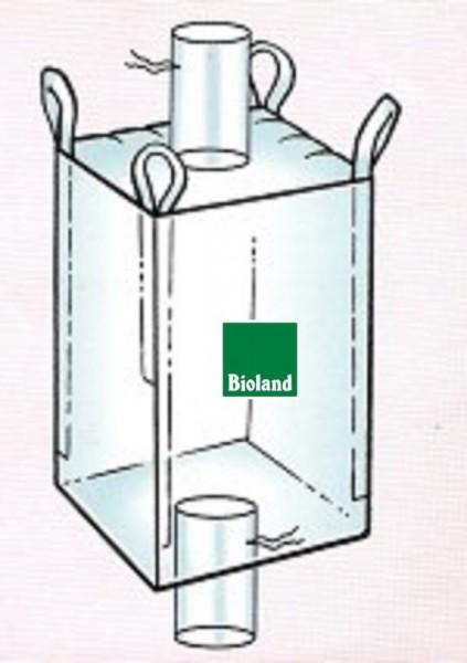 Big-Bag 500-800 kg Bioland