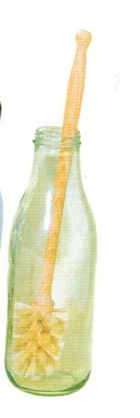 Flaschenbürste 5 Stück