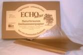 Echo-Natur 1/8 Bögen ohne Druck ca.1.000 St.