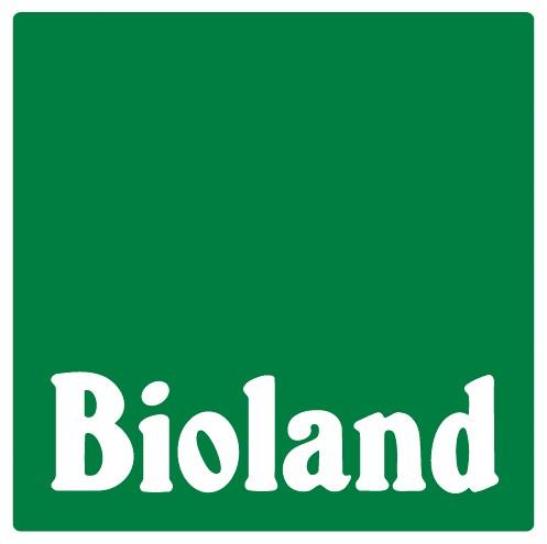 """Klebefolie """"Bioland"""" 20 x 20 cm"""