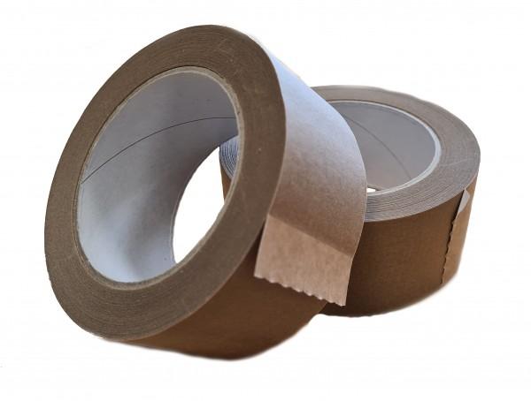 Klebeband Papier braun