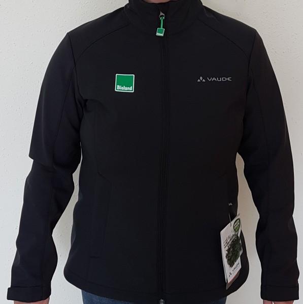 Softshell-Jacke+ Bioland-Zipper Gr.40 Damen