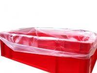 Einlegesäcke für Kisten und Wannen E2