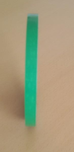 Klebeband grün